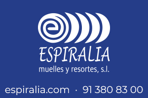Espiralia - Muelles y Resortes