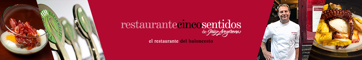 Restaurante Cinco Sentidos