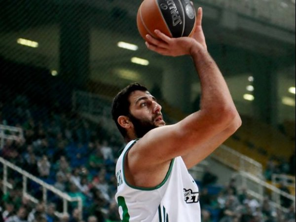 Panathinaikos: pasado madridista en la era post-Diamantidis