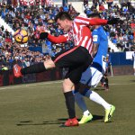 Fotogalería: CD Leganés - Athletic Club