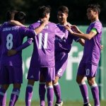 Remontada del Juvenil A del Real Madrid para colarse en cuartos de Youth League