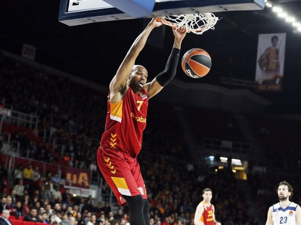 Fotos cedidas por Euroleague.net