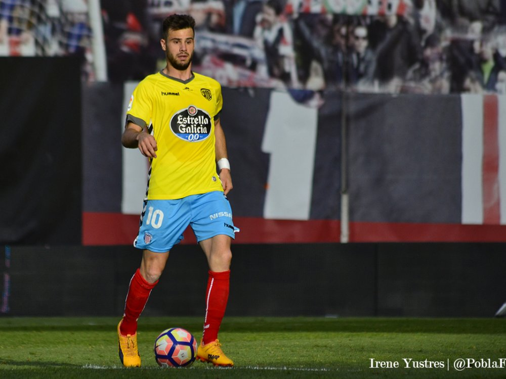 Campillo regresa a Vallecas
