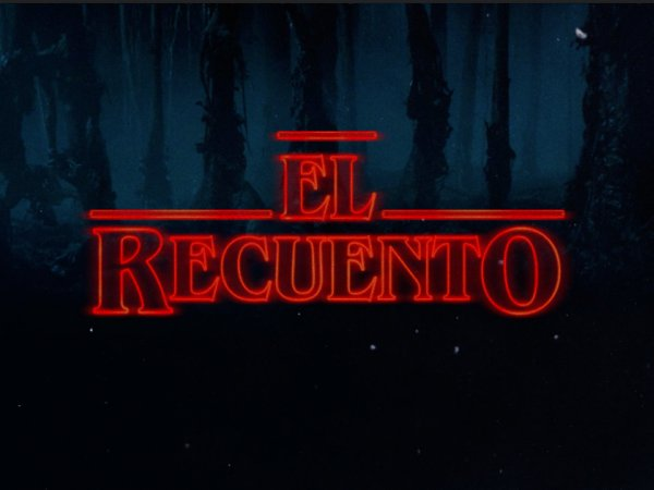 Ep.97 - El Recuento Strangers Things