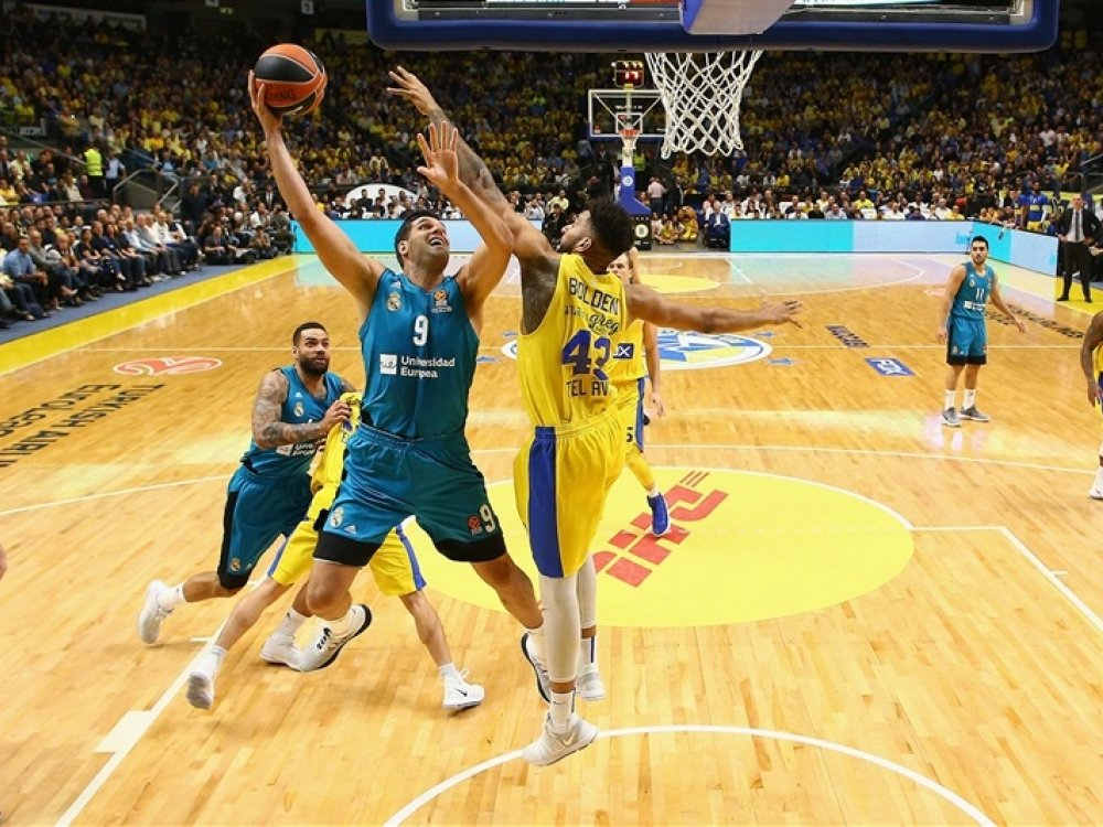 Photo by Euroleague.com