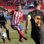 Gio da vida al Atlético de Madrid en la UEFA Youth League