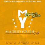 ¿Cómo seguir la Madrid Youth Cup?