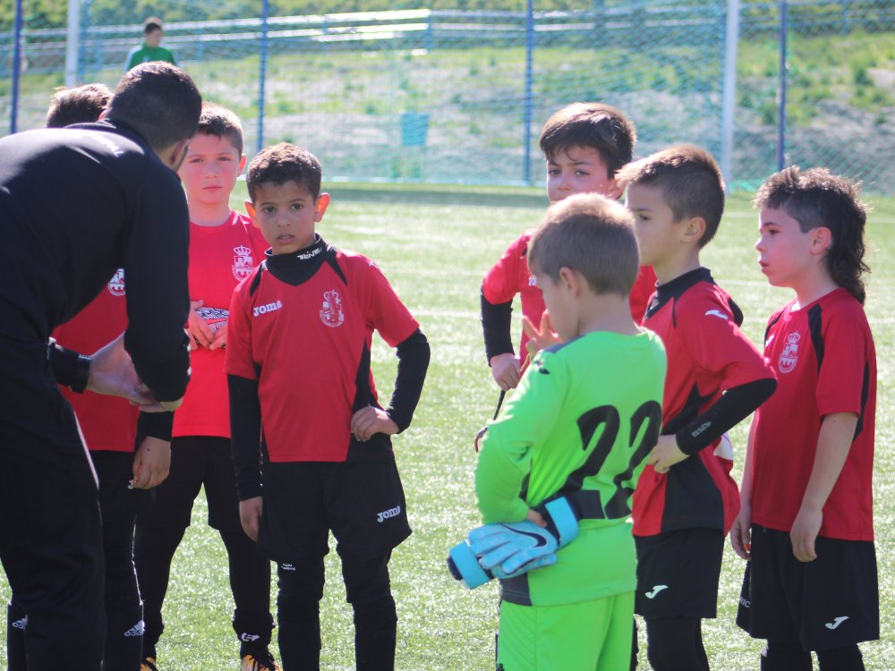 Youth Cup 5
