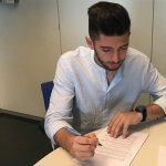 Pablo Margallo ficha por el Real Madrid