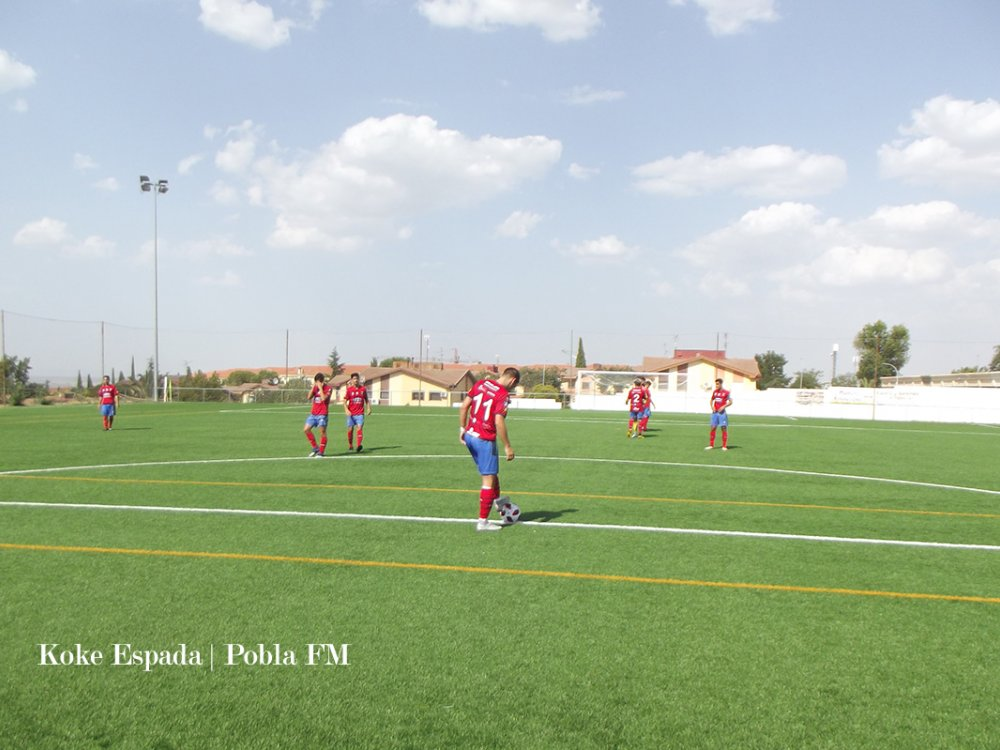 J1 - CD Diocesano 0 - 0 Real Valladolid