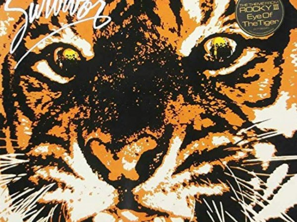 Ep. 123 Eye of the Tiger, un Recuento Musical.