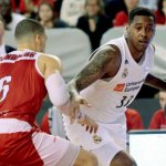 Causeur y Thompkins iluminan al Real Madrid