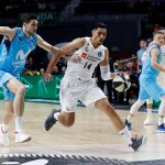 El Real Madrid se come al Movistar Estudiantes