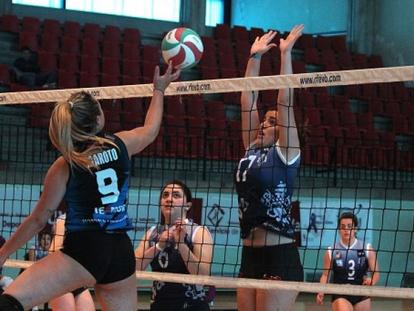 SFV2: VP Madrid vence en Torrejón y sigue luchando por ascender