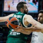 D7os Campazzo acerca la Final Four para el Real Madrid