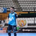 FOTOGALERÍA: Industrias Santa Coloma 2-5 Movistar Inter