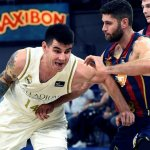 Gabi Deck fulmina a Baskonia