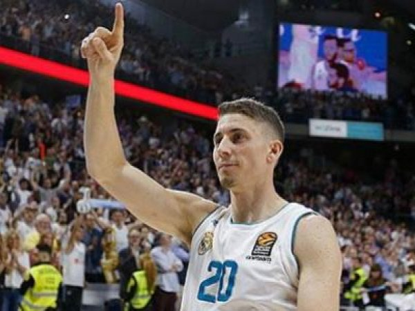 One More Year, Jaycee Carroll