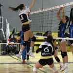 Voley: VP Madrid jugará la Copa Princesa
