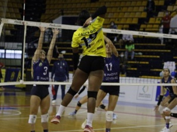 Voley: Madrid desciende y Alcobendas gana la Liga Regular