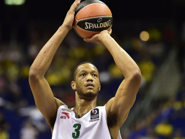 Anthony Randolph, marca NBA para el Real Madrid