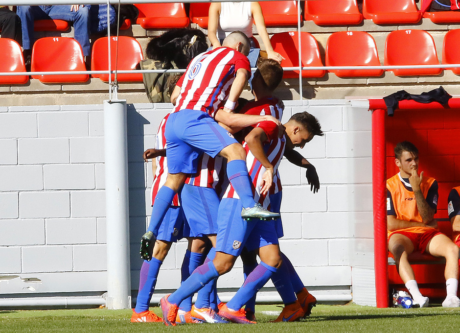 (Foto: Club Atlético de Madrid)