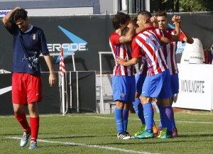 (Foto: Club Atlético de Madrid).